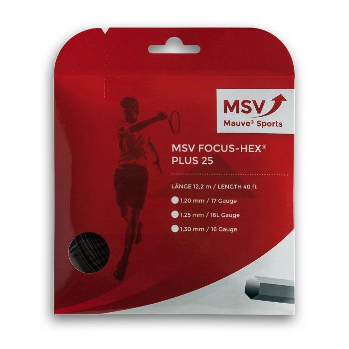 Racordaj Msv Focus Hex Plus 25 12m