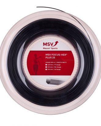 Racordaj Msv Focus Hex Plus 25 200m