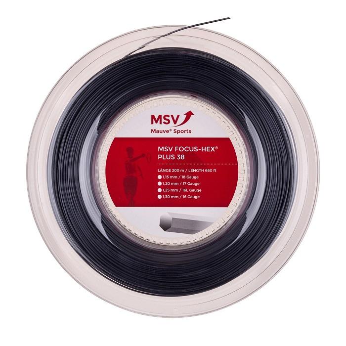 Racordaj Msv Focus Hex Plus 38 200m