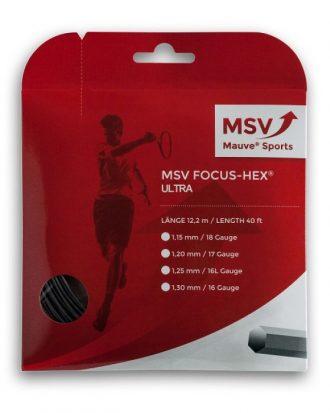 Racordaj Msv Focus Hex Ultra 12m