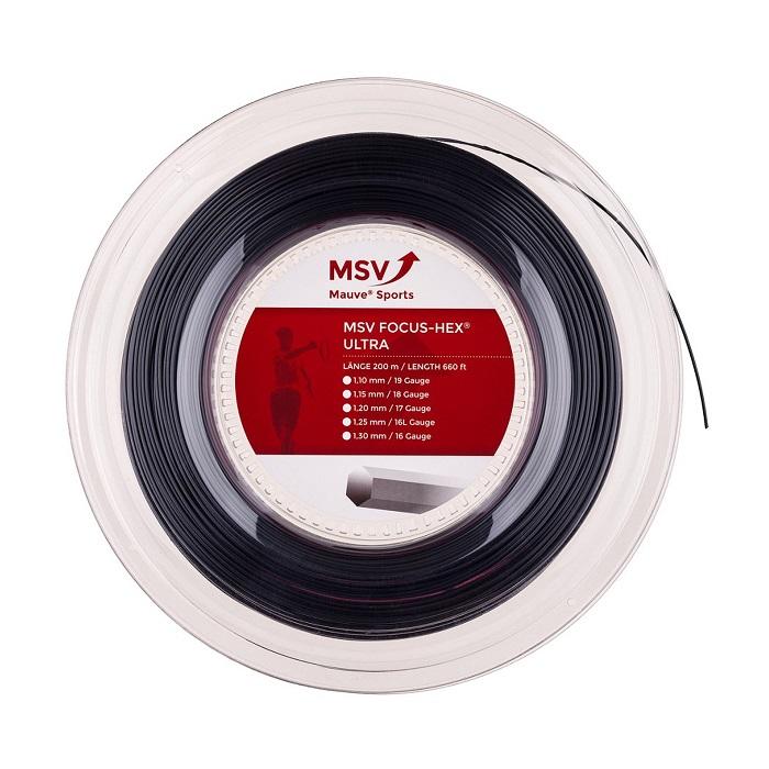 Racordaj Msv Focus Hex Ultra 200m