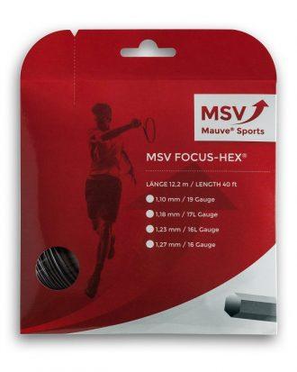 Racordaj Msv Focus Hex 12m