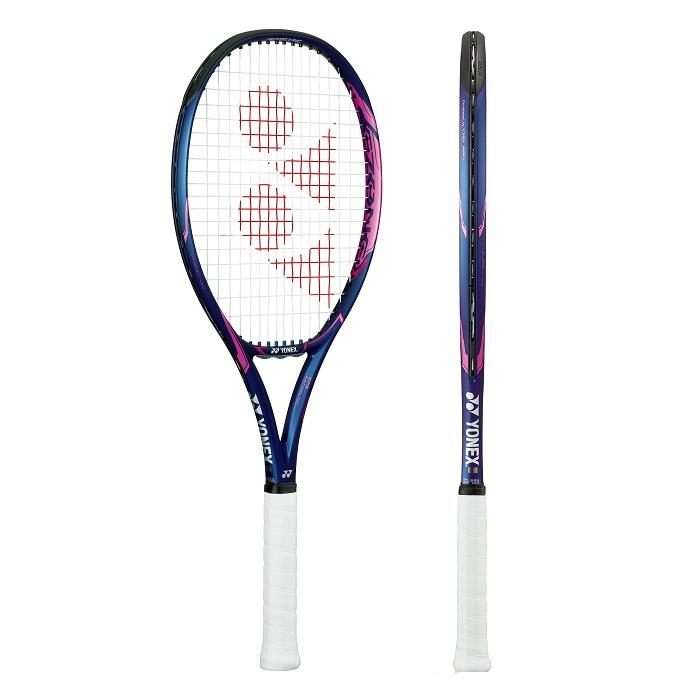 Racheta tenis Yonex Ezone Feel Pink
