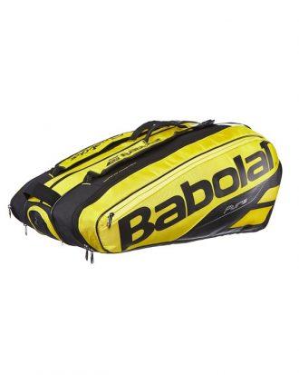 Geanta tenis Babolat Pure Aero 12 pack