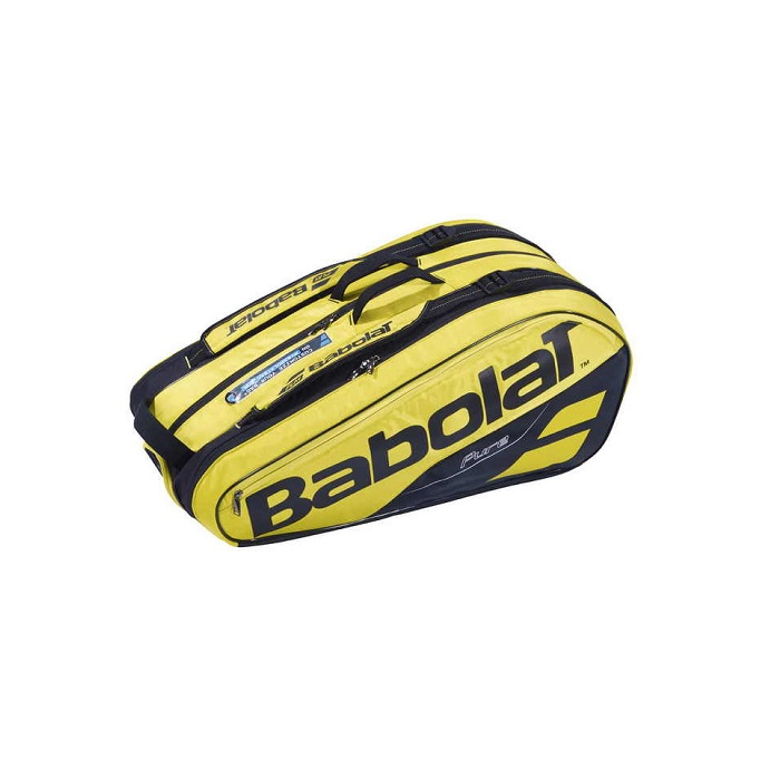 Geanta tenis Babolat Pure Aero 9 pack