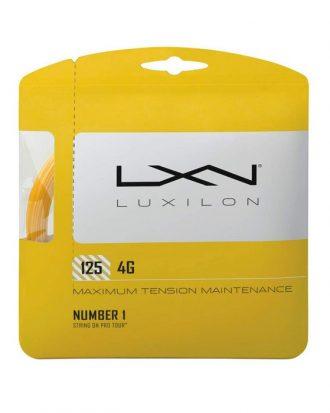 Racordaj Luxilon 4G 125 12m
