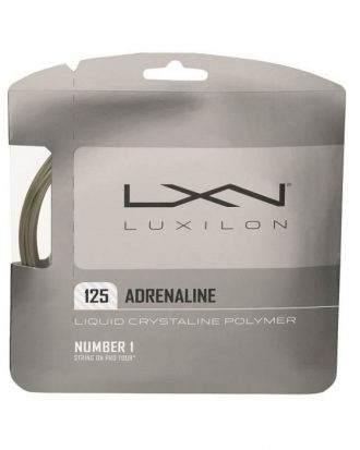 Racordaj Luxilon Adrenaline 12m