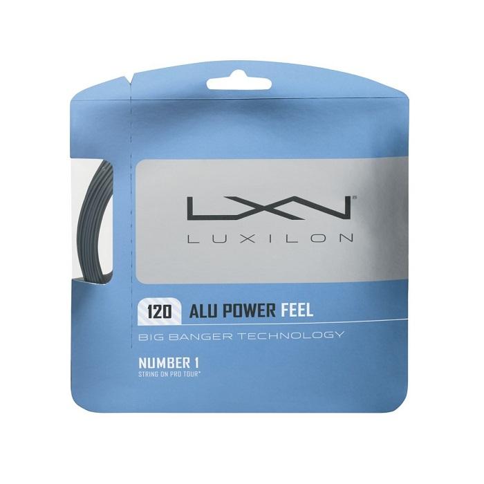 Racordaj Luxilon Alu Power Feel 120 12m