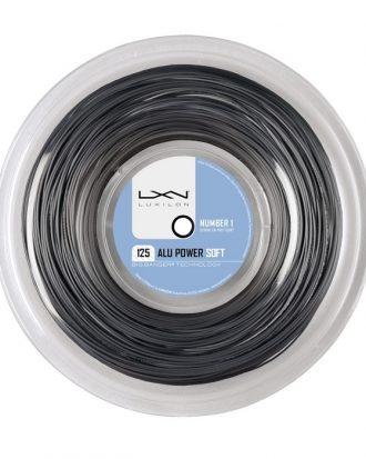 Racordaj Luxilon Alu Power Soft 125 220m