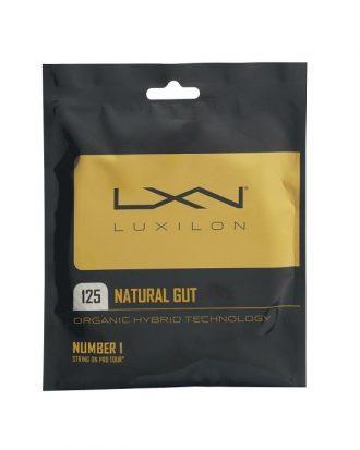 Racordaj Luxilon Natural Gut 12 m