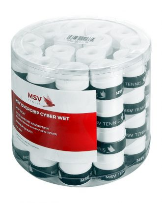 Overgrip MSV Cyber Wet 60 pack