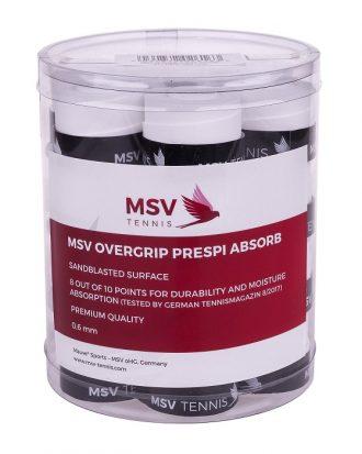 Overgrip MSV Prespi Absorb 24 pack
