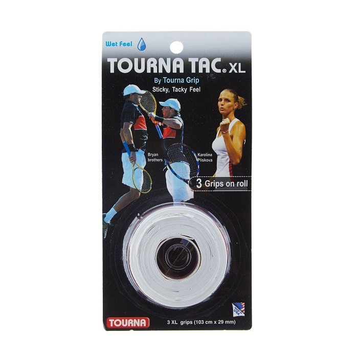 Overgrip Tourna Tac 3 pack