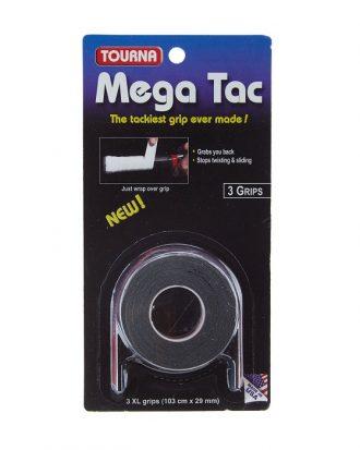 Overgrip Tourna Grip Mega Tac 3 pack