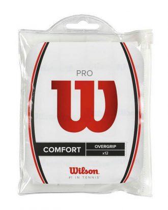 Overgrip Wilson Pro Comfort 12 pack