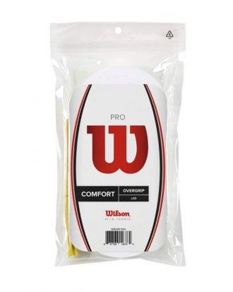 Overgrip Wilson Pro Comfort 30 pack