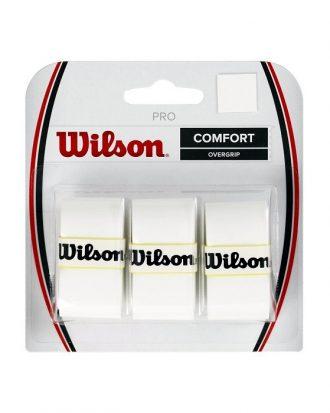 Overgrip Wilson Pro Comfort 3 pack