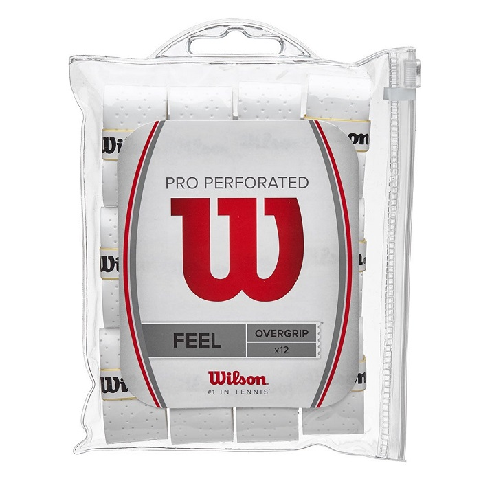 Overgrip Wilson Pro Perforated 12 pack