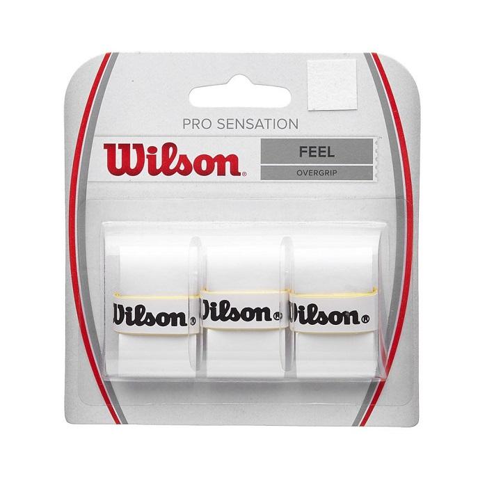 Overgrip Wilson Pro Sensation 3 pack