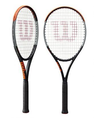 Racheta tenis Wilson Burn 100LS v4