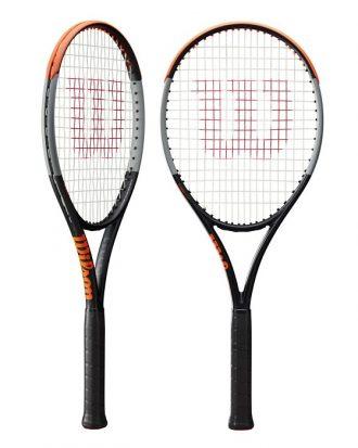 Racheta tenis Wilson Burn 100ULS v4