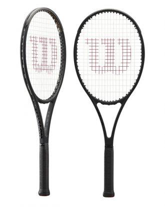 Racheta tenis Wilson Pro Staff 97 v13