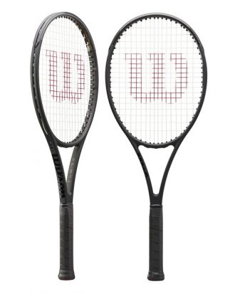 Racheta tenis Wilson Pro Staff 97UL v13