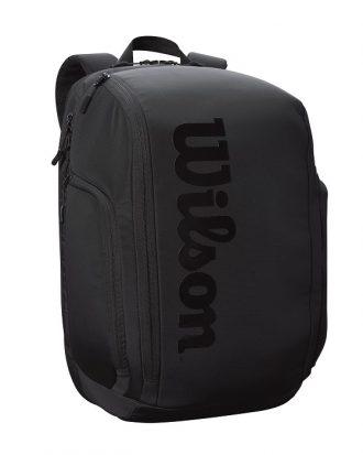 Rucsac tenis Wilson Super Tour Pro Staff Backpack