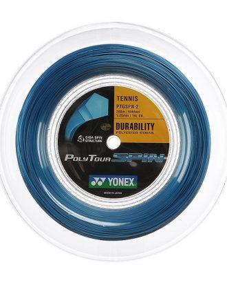 Racordaj Yonex Poly Tour Spin 125 200m