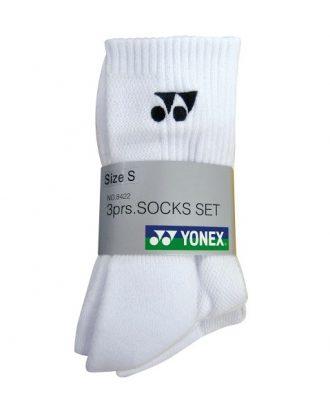Sosete Yonex Socks 3 pack 8422