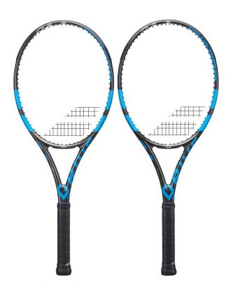 Set rachete tenis Babolat Pure Drive VSx2