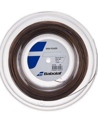 Racordaj tenis Babolat RPM Power 200m