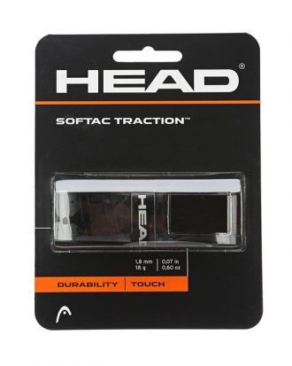 Grip Head Softac Traction