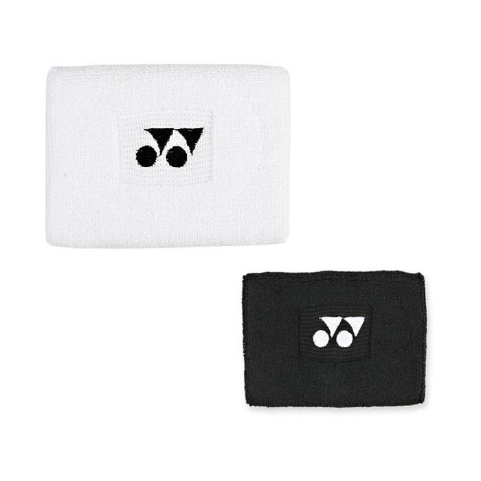 Manseta tenis Yonex Wristbands 1 pack