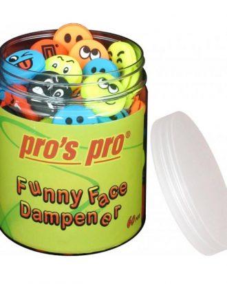 Vibrastop Pro's Pro Funny Faces 60 pack
