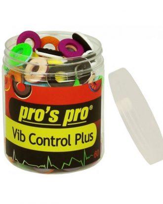 Vibrastop Pro's Pro Vib Control Plus 60 pack