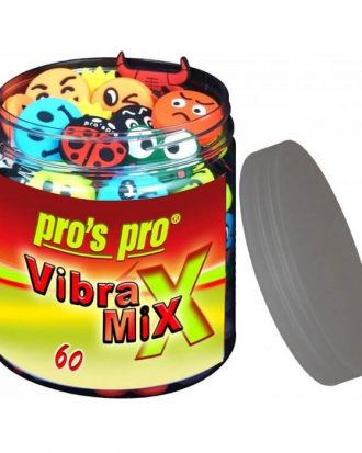 Vibrastop Pro's Pro Vibra Mix 60 pack