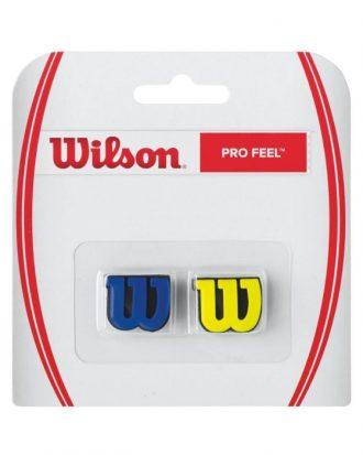 Vibrastop Wilson Pro Feel 2 pack