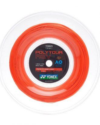 Racordaj tenis Yonex Poly Tour Rev 200m