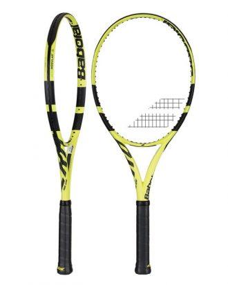 Racheta tenis Babolat Pure Aero 300g