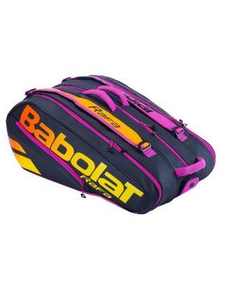 Geanta tenis Babolat Pure Aero Rafa 12 Racket