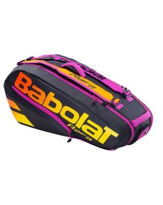 Geanta tenis Babolat Pure Aero Rafa 6 Racket