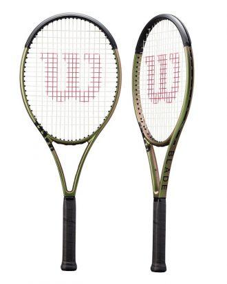 Racheta tenis Wilson Blade 100UL V8