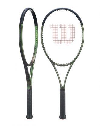 Racheta tenis Wilson Blade 98 16x19 v8